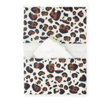 Jollein luieretui Leopard natural