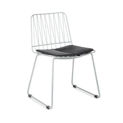 Kidsdepot Hippy stoel grijs