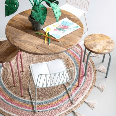 Kidsdepot Hippy stoel