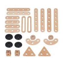Mamamemo houten construction kit