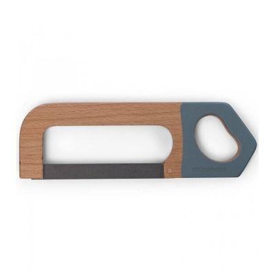 Mamamemo houten ijzerzaag