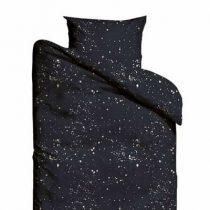 Mies & Co dekbedovertrek baby Galaxy parisian night