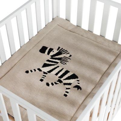 Quax boxkleed zebra