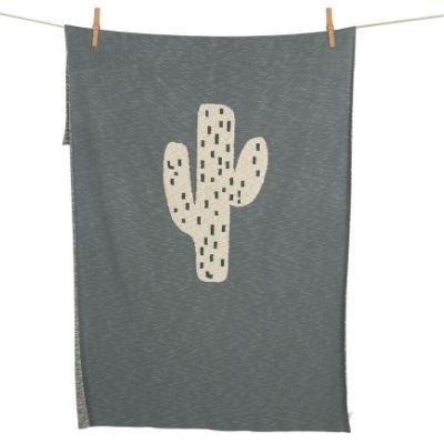 Quax ledikantdeken cactus