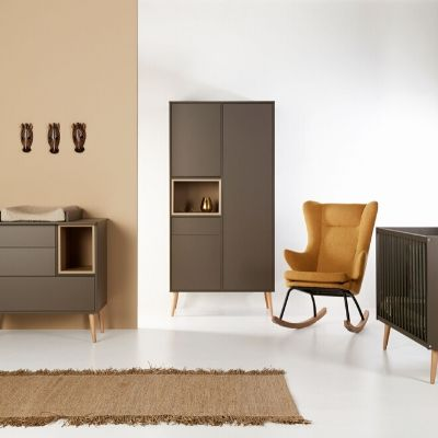 Quax complete kamer Cocoon moss