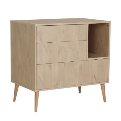 Quax commode Cocoon oak natural