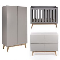 Quax complete kamer Trendy griffin grey