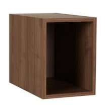 Quax nis commode Cocoon walnut