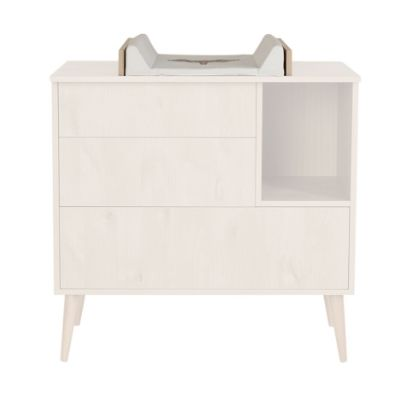 Quax opzetstuk commode Cocoon oak natural