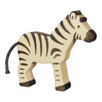 Holztiger Wildernis Zebra 8680568