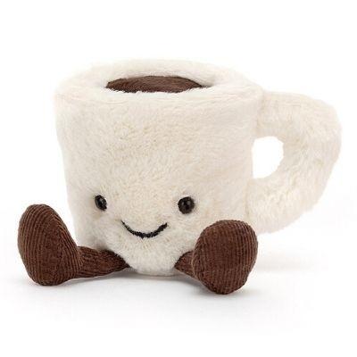 Jellycat knuffel Amuseable Espresso Cup