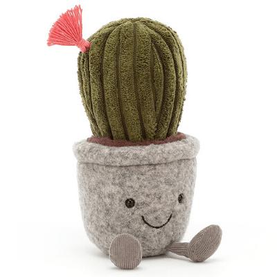 Jellycat knuffel Silly Succulent Cactus