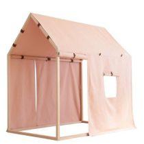 Nobodinoz Balear speelhuis bloom pink