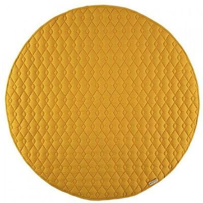 Nobodinoz Kiowa speelmat farniente yellow