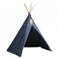 Nobodinoz Nevada tipi tent 152x120cm aegean blue