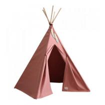 Nobodinoz Nevada tipi tent 152x120cm dolce vita pink