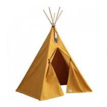 Nobodinoz Nevada tipi tent 152x120cm farniente yellow