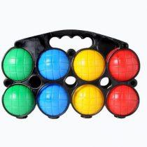 Engelhart Jeu de boule 8 ballen plastic