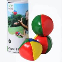 Engelhart jongleer ballen 3 stuks
