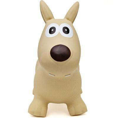 Hippy Skippy skippybal hond melted butter