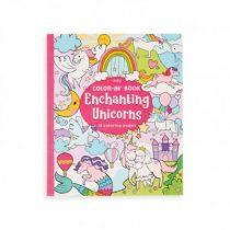 Ooly kleurboek Enchanting Unicorns