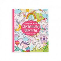 Ooly kleurboek Enchanting Unicorns