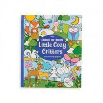 Ooly kleurboek Little Cosy Critters