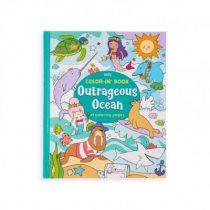 Ooly kleurboek Outrageous Ocean