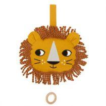 Roommate muziekmobiel leeuw