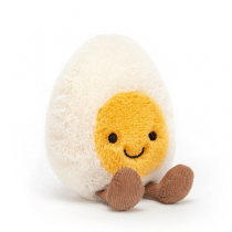 Jellycat knuffel Amuseable Boiled Egg