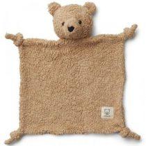 Liewood Lotte knuffeldoekje bear beige