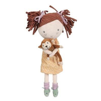 Little Dutch knuffelpop Sofie 35 cm