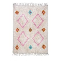Tapis Petit vloerkleed Maroccain 120x160 cm