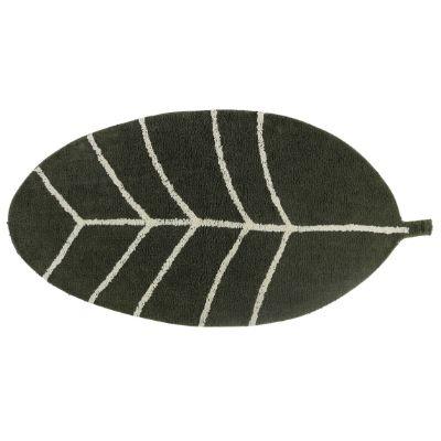 Tapis Petit vloerkleed blad 130x70 cm