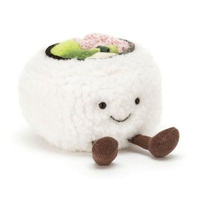 Jellycat knuffel Silly Sushi California