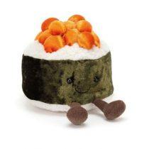 Jellycat knuffel Silly Sushi Maki