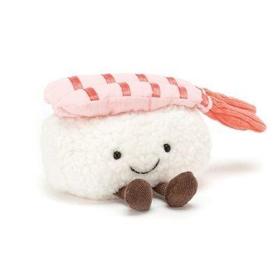 Jellycat knuffel Silly Sushi Nigiri