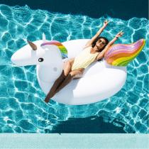 Swim Essentials eenhoorn groot xl