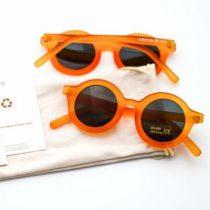 Grech and Co kinder zonnebril golden