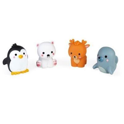 Janod badspeelgoed spuitfiguur pooldieren