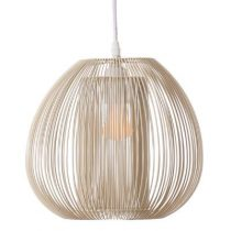 Kidsdepot hanglamp Zef ivoor wit