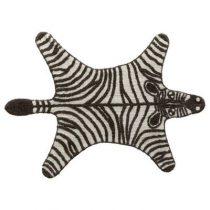 Lifetime vloerkleed Zebra