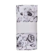 Mies & Co Swaddle doek Bumble Love