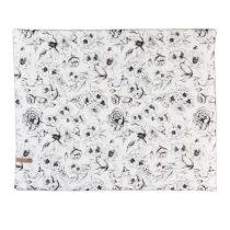 Mies & Co boxkleed Bumble Love 75x95cm