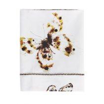 Mies & Co laken wieg Fika butterfly