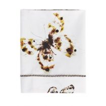 Mies & Co laken wieg Fika butterfly