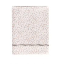 Mies & Co laken wieg Wild Child chalk pink