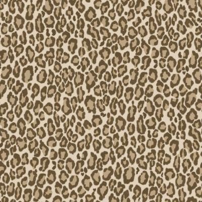 Esta home behang panterprint bruin
