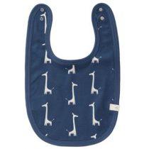 Fresk slab giraf indigo blue
