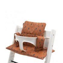 Jollein stoelverkleiner meegroeistoel Spot caramel